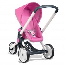 Detský športový kočík pre bábiku Maxi Cosi & Quinny Jogger Smoby ružový Preview