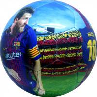 Futbalová lopta SPARTAN FC Barcelona Messi