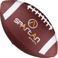 Futbalová lopta SPARTAN American Football Preview
