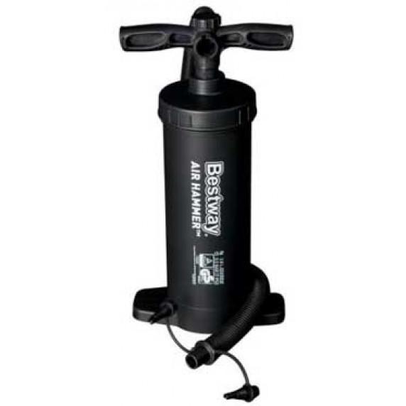 Ručná pumpa BESTWAY 62086 Air Hummer 37 cm