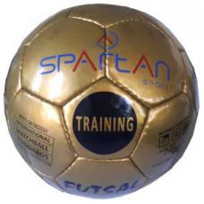 Futbalová lopta SPARTAN Futsal 64 cm Preview