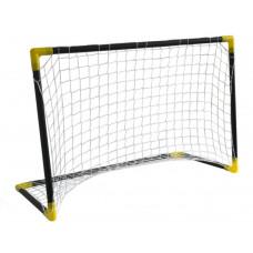 SPARTAN set futbalových bránok 91 x 61 x 45 cm s loptou Preview