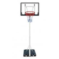 Basketbalový kôš SPARTAN Transparent Preview