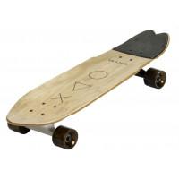 """SPARTAN Skateboard Cruiser Board 28"""""""