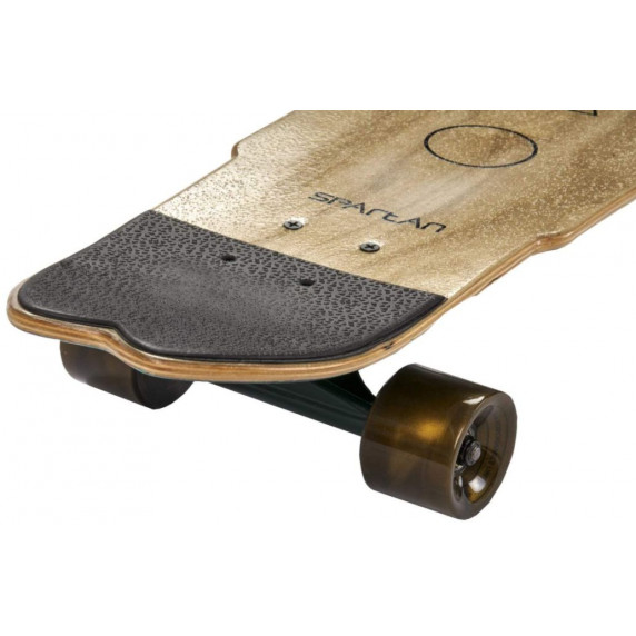 SPARTAN Skateboard Cruiser Board 28""
