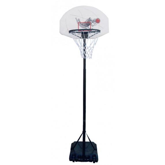 Basketbalový kôš SPARTAN 45 x 71 cm