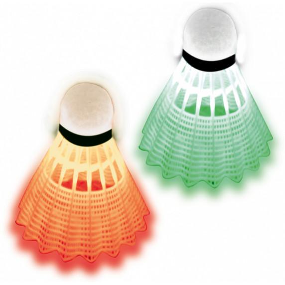 Bedmintonové košíky TALBOT TORRO Magic Night LED