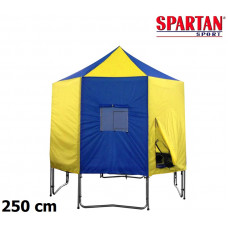 SPARTAN stan na trampolínu 250 cm  Preview