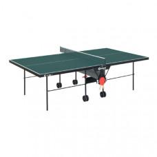 Stôl na stolný tenis SPONETA S1-26i - zelený  Preview