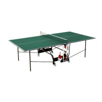 Stôl na stolný tenis SPONETA S1-72i - zelený