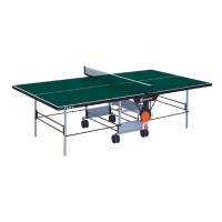 Stôl na stolný tenis SPONETA S3-46e - zelený