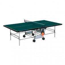 Stôl na stolný tenis SPONETA S3-46i - zelený Preview