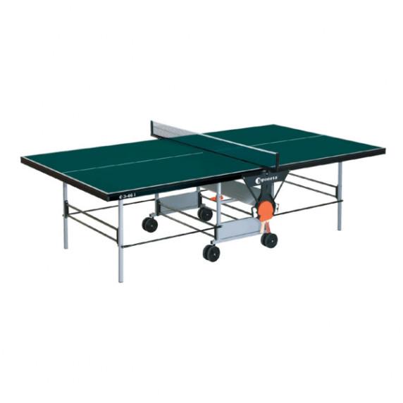 Stôl na stolný tenis SPONETA S3-46i - zelený