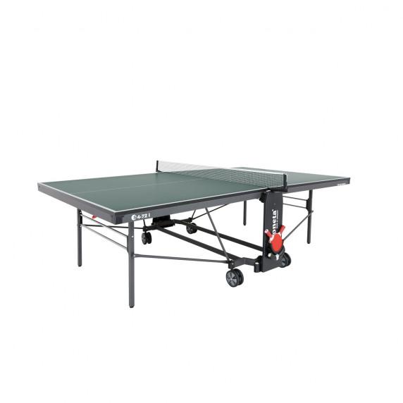 Stôl na stolný tenis SPONETA S4-72i - zelený