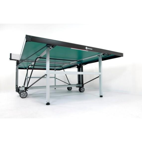 Stôl na stolný tenis SPONETA S5-72e - zelený