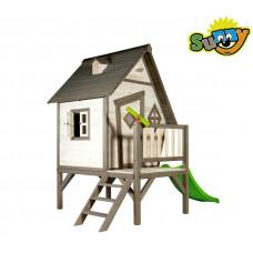 Axi detský záhradný domček CABIN XL  Preview
