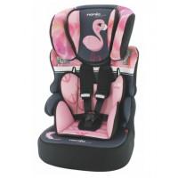 Autosedačka Nania Beline Sp 2020 9-36 kg -  Flamingo