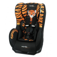 Nania ANIMALS Cosmo Sp 2020 Autosedačka 0 - 18 kg -  Tiger