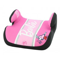 Nania Topo Comfort 2020 Autosedačka - podsedák 15 - 36 kg - Barbie
