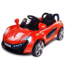 Elektrické autíčko Toyz Aero 2 motory/2 rýchlosti - červené Preview