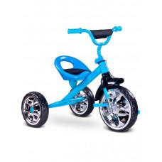 Detská trojkolka Toyz York - modrá Preview