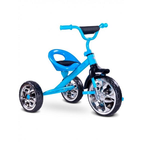 Detská trojkolka Toyz York - modrá