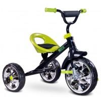 Toyz York Detská trojkolka green