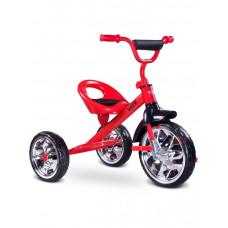 Detská trojkolka Toyz York red Preview