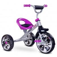 Toyz York Detská trojkolka purple