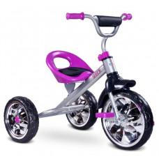 Toyz York Detská trojkolka purple Preview