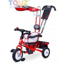 Detská trojkolka Toyz Derby red Preview