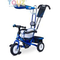 Detská trojkolka Toyz Derby blue