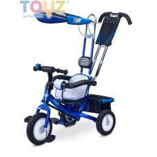 Detská trojkolka Toyz Derby blue Preview