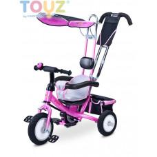 Detská trojkolka Toyz Derby pink Preview
