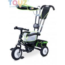 Detská trojkolka Toyz Derby green Preview