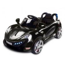Elektrické autíčko Toyz Aero - 2 motory a 2 rýchlosti čierne Preview