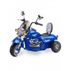 Elektrická motorka Toyz Rebel blue Preview