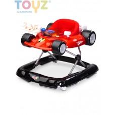 Detské chodítko Toyz Speeder - red Preview