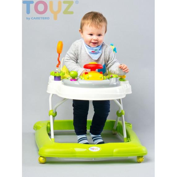 Detské chodítko Toyz Stepp blue