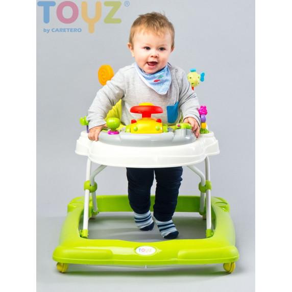 Detské chodítko Toyz Stepp - blue