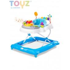 Detské chodítko Toyz Stepp - blue Preview