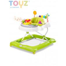 Detské chodítko Toyz Stepp - green Preview