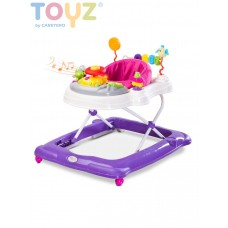 Detské chodítko Toyz Stepp - purple Preview