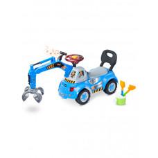 Detské odrážadlo Toyz Lift blue Preview