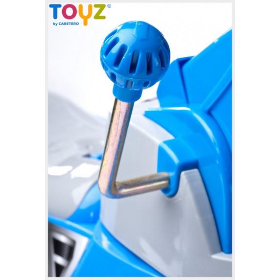 Detské jezdítko Toyz Lift yellow