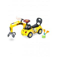 Detské odrážadlo Toyz Lift yellow Preview