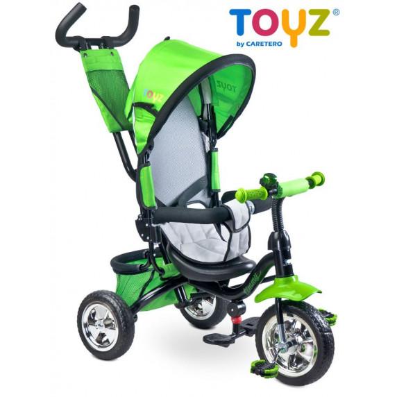 Detská trojkolka Toyz Timmy green