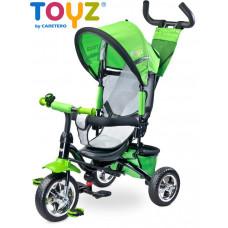 Detská trojkolka Toyz Timmy green Preview