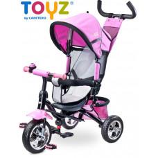 Detská trojkolka Toyz Timmy pink Preview