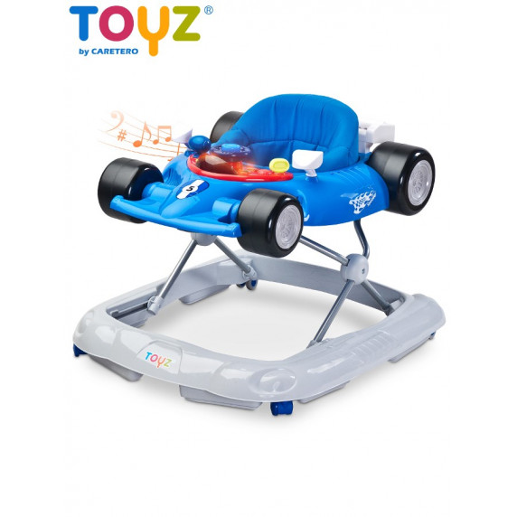 Detské chodítko Toyz Speeder blue
